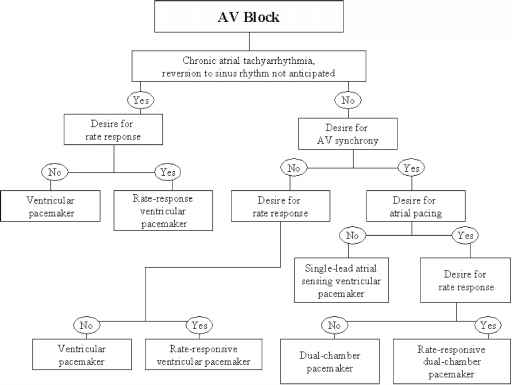 First Degree Atrioventricular Block