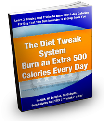 Diet Tweak System