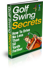 Gold Swing Secrets
