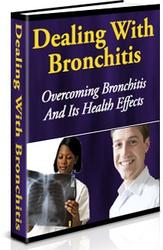 Dealing With Bronchitis