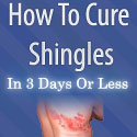 Fast Shingles Cure: Incredible Product W/ Amazing Conversions