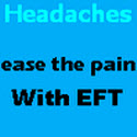 EFT Headaches - Clear Headaches and Migraines with EFT - EBook+Audios