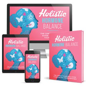 Holistic Hormone Balance Review