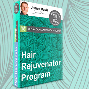 Hair Rejuvenator Review