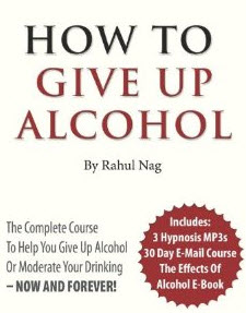 How To Give Up Alcohol Ebook Review