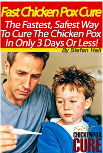 How To Cure Chickenpox Ebook