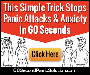 Panic Attack Alternative Medicine