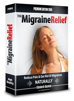 Home Treatment of Migraine
