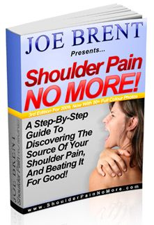 Exercise Your Shoulder Pain-free
