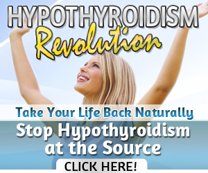 Hypothyroidism Causes and Treatments