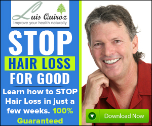Natural Treatments to get rid of Hair Loss