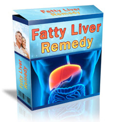 Natural Fatty Liver Treatment System