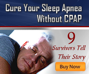 Quick Sleep Apnea Cure