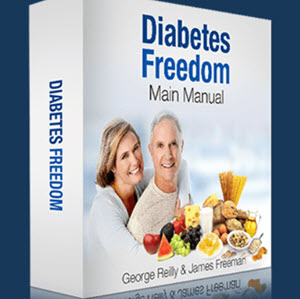 Natural Diabetes Treatment System