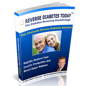 Natural Diabetes Cure and Treatment
