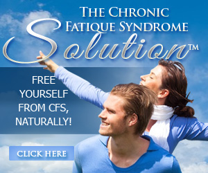 Best Home Treatment to Cure Chronic Fatigue Syndrome