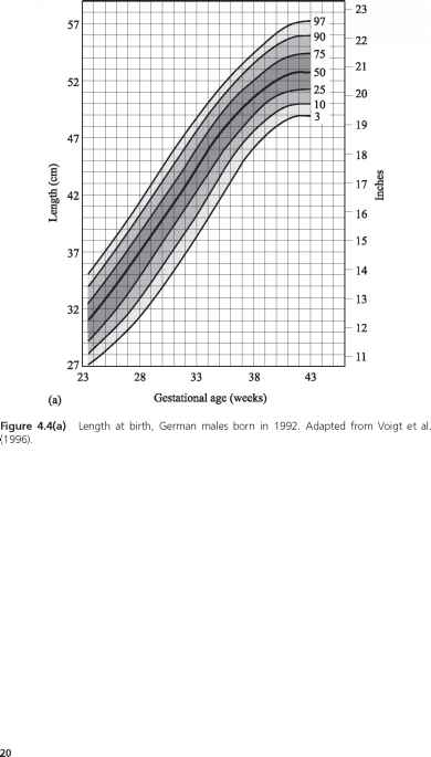 Length Measurement Infants